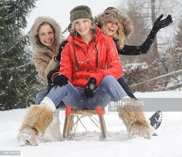 Snow Fun (XXXL)
