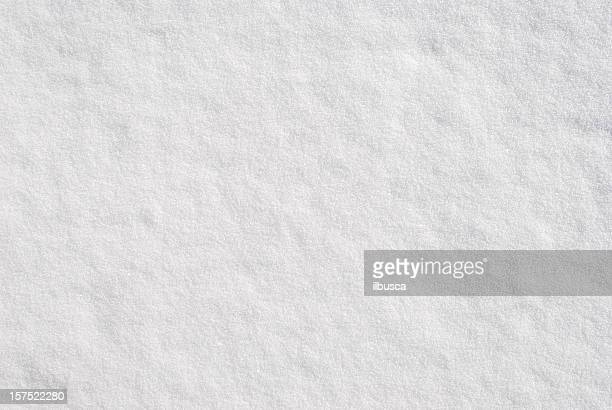 Snow surface texture