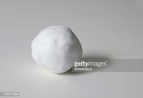 Snowball in the studio