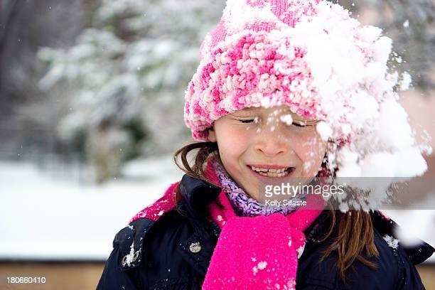 Snowball smash