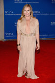 Snowboarder Jamie Anderson attends the 100th Annual White House Correspondents' Association Dinner at the Washington Hilton on May 3 2014 in...