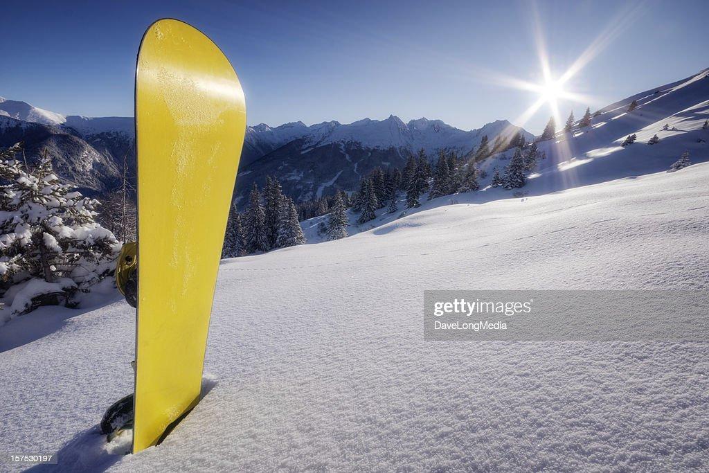 Snowboarders Paradise