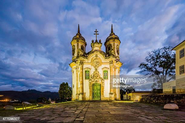 São Francisco de Assis church