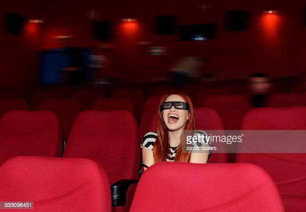 so fun at cinema