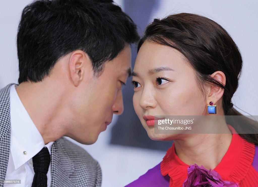 so ji sub and shin min ah dating
