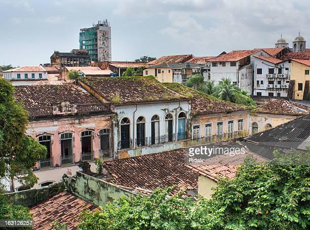São Luis Historic Centre