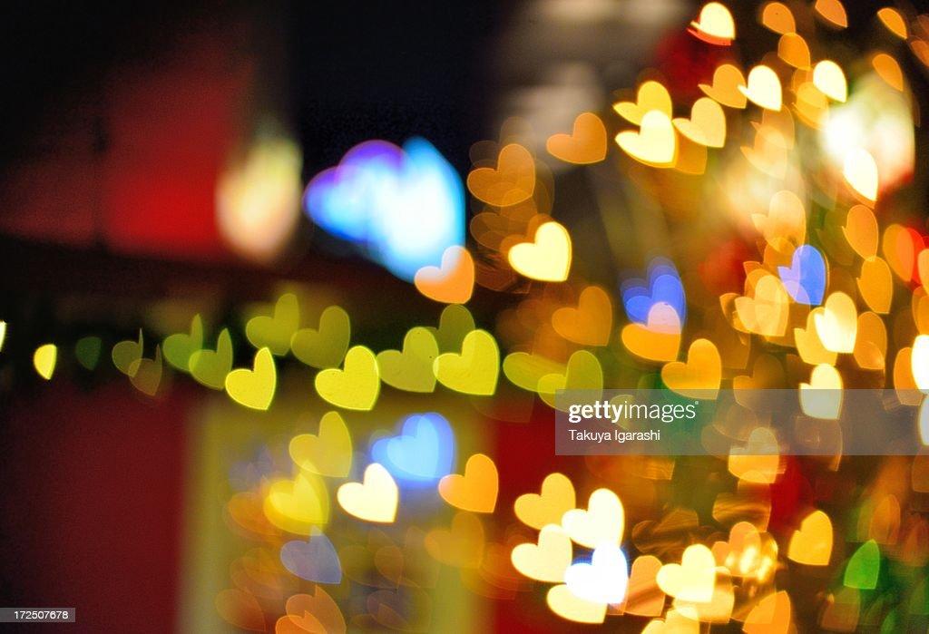 So many hearts