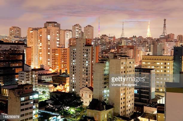 São Paulo - Bela Vista