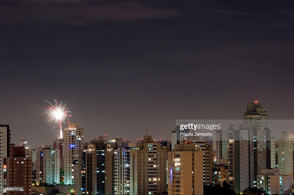 São Paulo : Stock Photo