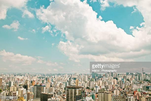 S?o Paulo skyline