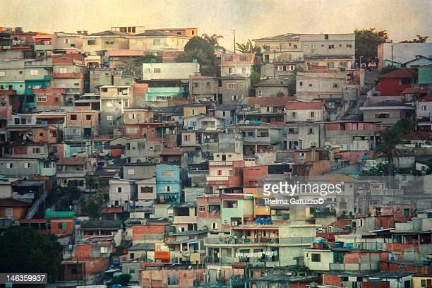 São Paulo suburbs