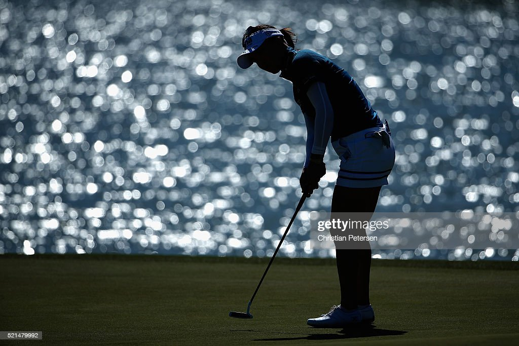 LPGA LOTTE Championship Presented By Hershey - Round Three