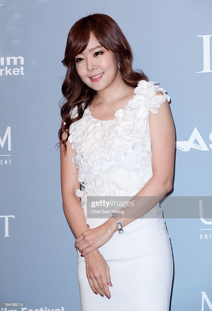 So Yu-Jin attends the 'United Asian Film Night with Christian Dior' in conjunction with the Busan International Film Festival(BIFF) at the Westin Chosun Hotel on October 8, 2012 in Busan, South Korea.