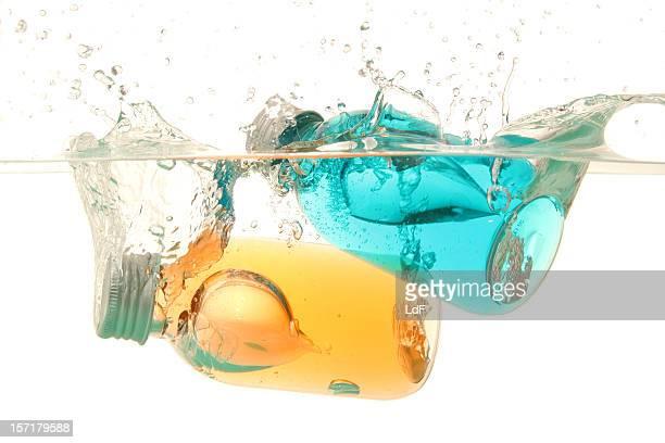 Soap Splash