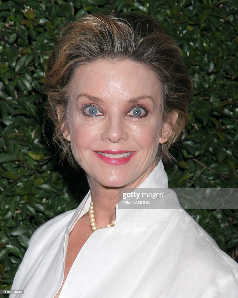 SoapNet and The Academy of Television Arts Sciences 2006 Daytime Emmy Awards Nominee Party in Hollywood United States on April 27 2006 Judith Chapman...