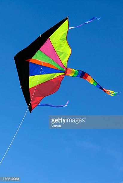 Hohe kite