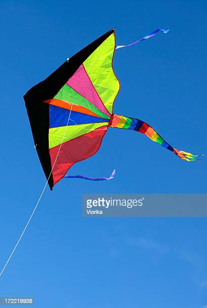 Impresionante kite