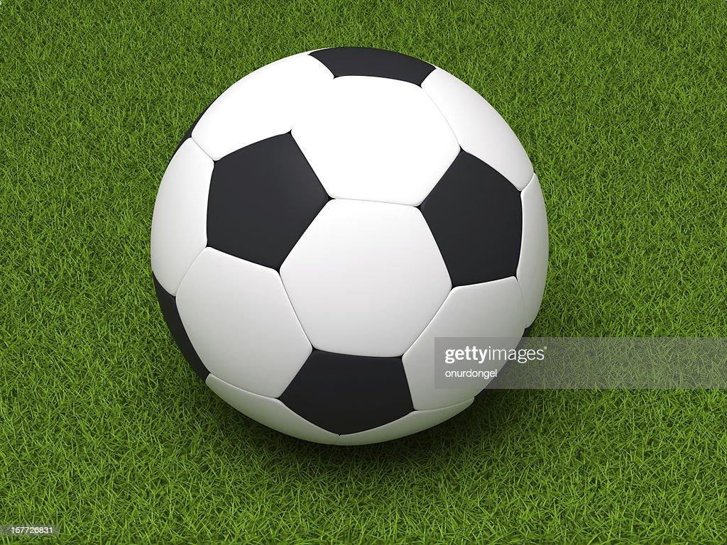 ballon de football photo getty images. Black Bedroom Furniture Sets. Home Design Ideas