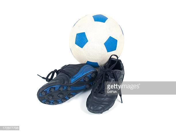 Fußball-Ausrüstung