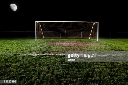 Stadium Empty Dark Stock Photos and Pictures | Getty Images