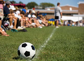 soccer parents sideline