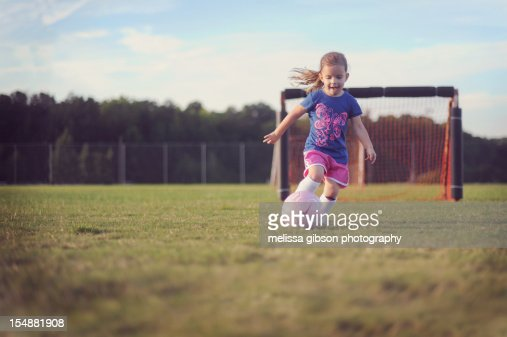 soccer : Stock Photo