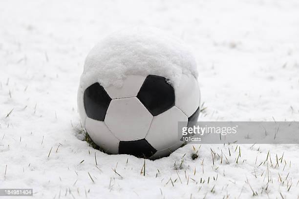De fútbol