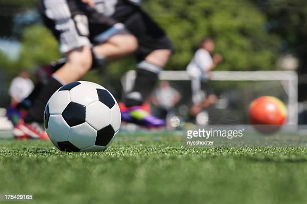Gioco di calcio
