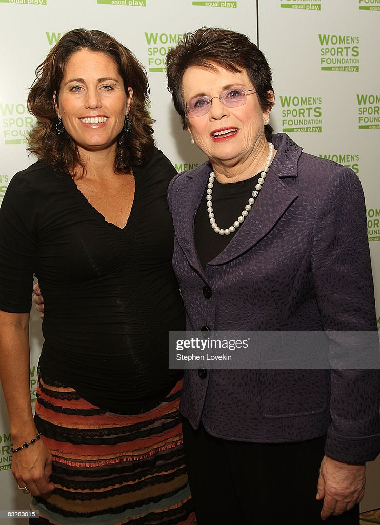 Why is Billie Jean King Leading the Way for Women's Soccer?