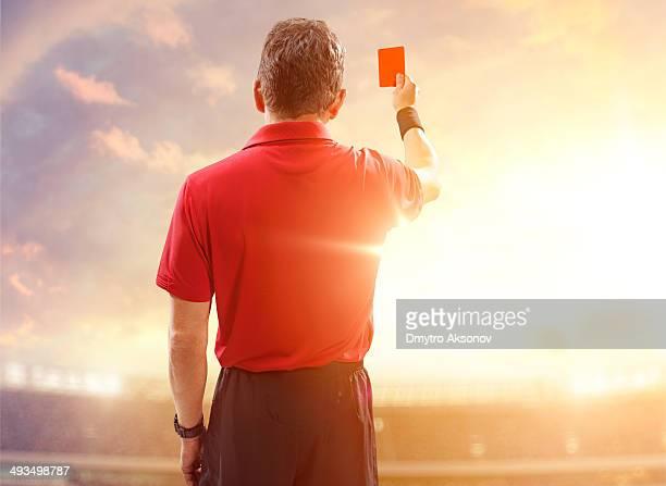 Arbitre de football