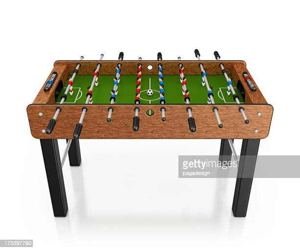 table de football