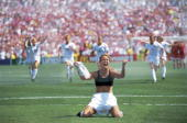 UNS: In The News: FIFA Women's World Cup