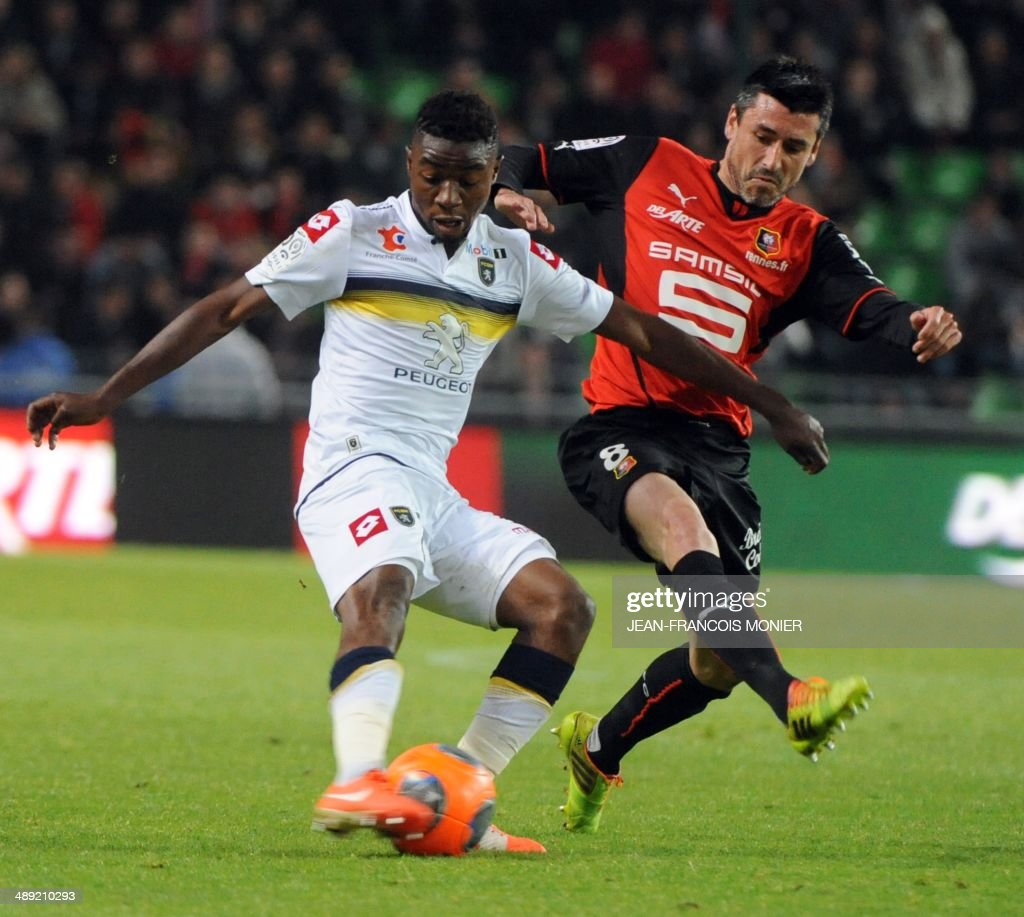 Stade Rennais FC v FC Sochaux Montbeliard Ligue 1 s and