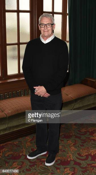 Social activist Cleve Jones attends the Screening Of ABC's 'When We Rise' at Castro Theatre on February 20 2017 in San Francisco California