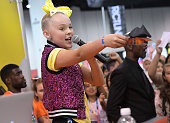 Social Influencer, Nickelodeon Star JoJo Siwa at the...