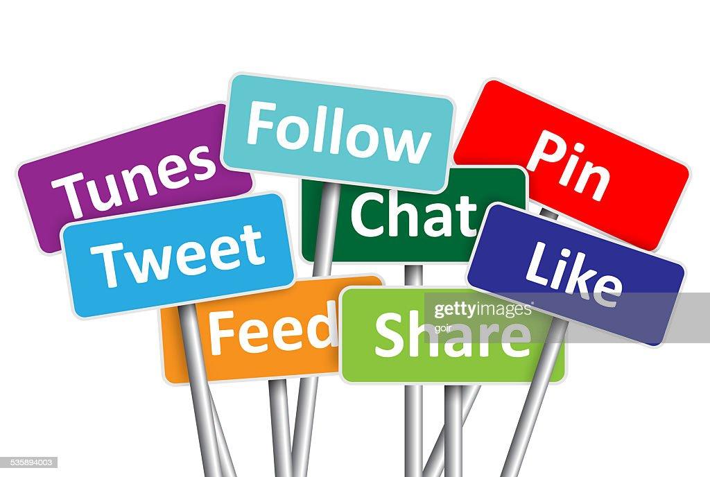 Bannières de médias sociaux : Photo
