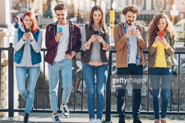 Social networking and technology