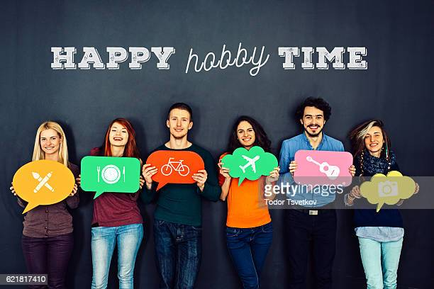 Social Netwroking Hobby