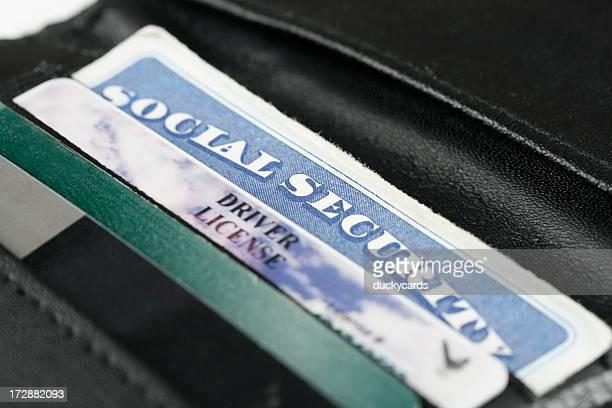 Sicurezza sociale & carte di identificazione