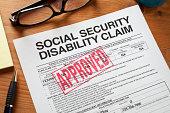 Social Security Disabilty
