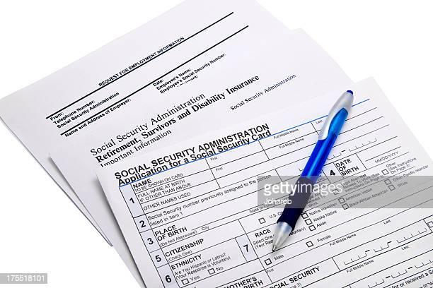 Social Security Information