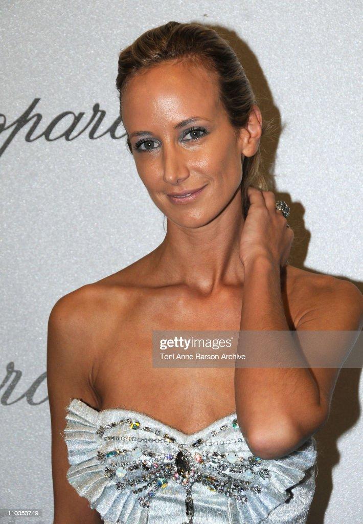 2008 Cannes Film Festival - Chopard Trophy