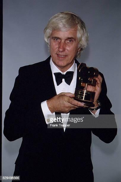 Society of Camera Operators Lifetime Achievement Awards