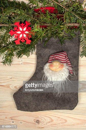 sock : Stock Photo