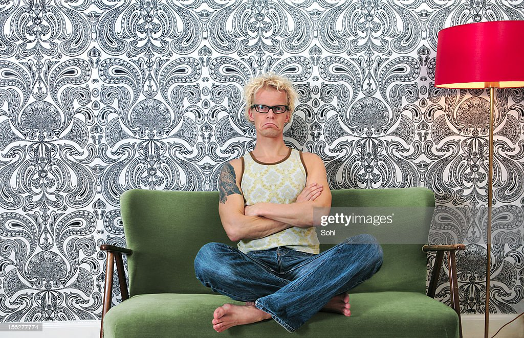 Sofa 2 : Stock Photo