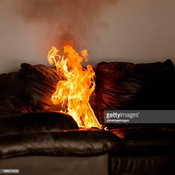 Sofa Fire