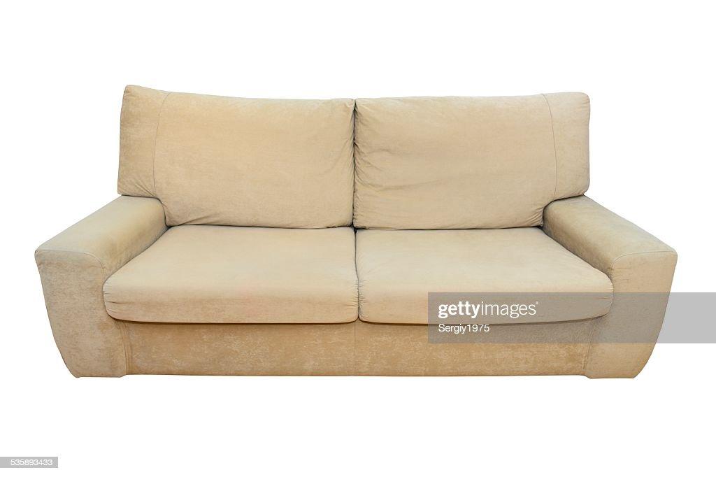 sofa : Stock-Foto