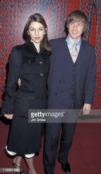 Spike Jonze And Sofia Coppola Divorce