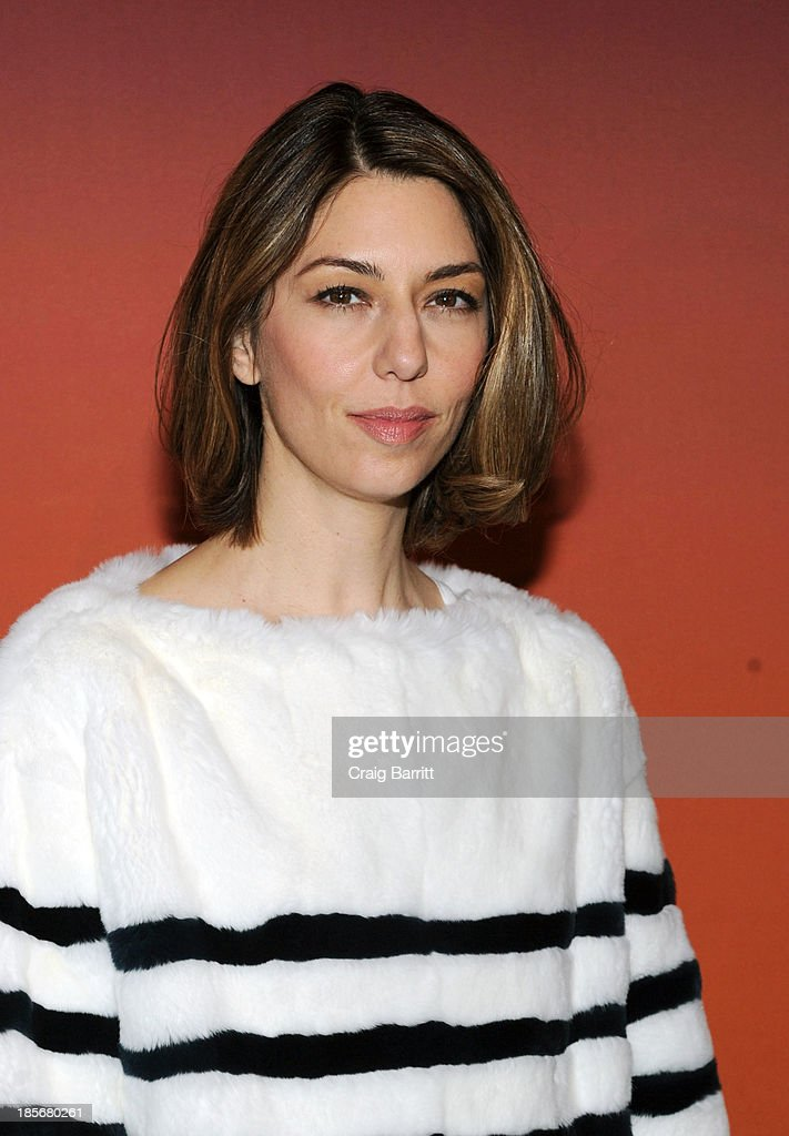 <a gi-track='captionPersonalityLinkClicked' href=/galleries/search?phrase=Sofia+Coppola&family=editorial&specificpeople=202230 ng-click='$event.stopPropagation()'>Sofia Coppola</a> arrives at the 2013 Whitney Gala and Studio Party at Skylight at Moynihan Station on October 23, 2013 in New York City.