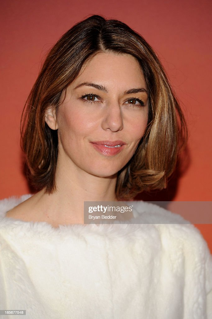 <a gi-track='captionPersonalityLinkClicked' href=/galleries/search?phrase=Sofia+Coppola&family=editorial&specificpeople=202230 ng-click='$event.stopPropagation()'>Sofia Coppola</a> arrives for the Whitney Museum of American Art Gala & Studio Party 2013 Supported By Louis Vuitton at Skylight at Moynihan Station on October 23, 2013 in New York City.